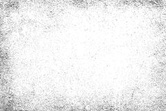 Abstract dust particle and dust grain texture on white background, Royalty Free Stock Images