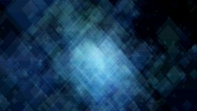 Abstract and dynamic background animation stock video