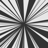 Abstract Background of Star Burst. Abstract Dynamic Background, Fractal Explosion Star, Sunburst Background Vector Illustration
