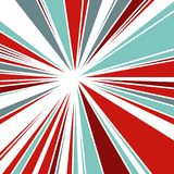 Abstract Background of Star Burst Stock Images