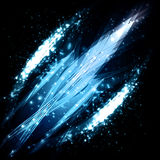 Abstract dynamic background Royalty Free Stock Images