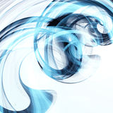 Abstract dynamic background Royalty Free Stock Photography