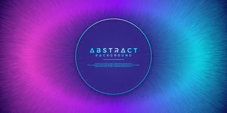 Abstract, dynamic, modern backgrounds for your design elements and others, with purple and light blue gradient color.  vector illustration