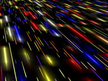 Abstract Dynamic Motion Background Stock Photography