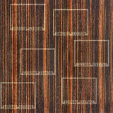 Abstract Ebony wood texture - seamless background -  code label Royalty Free Stock Image