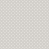 Abstract eenvoudig cirkelspatroon van verschillende grootte Stock Foto's