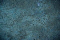 Abstract eenvoudig donker beton als achtergrond Stock Afbeeldingen