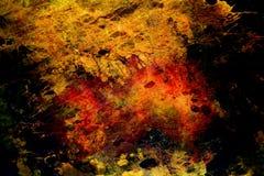 Abstract effect als achtergrond en kleuren, kleurenachtergrond Stock Afbeeldingen