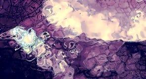 Abstract effect als achtergrond en kleuren, kleurenachtergrond Royalty-vrije Stock Afbeeldingen