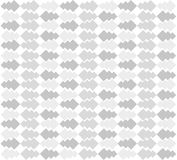 Abstract electric shapes pattern. For web and graphic projects Stock Image
