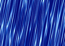 Abstract electrical blue flash Backgrounds Royalty Free Stock Photos