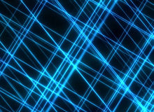 Abstract electrical flash Backgrounds Royalty Free Stock Images