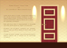 Abstract of Elegance Background Stock Images