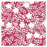 Abstract Elegance seamless floral pattern background Stock Photos