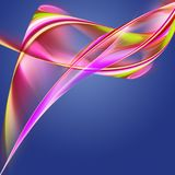 Abstract elegant background design Stock Photography