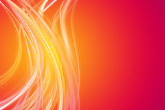 Abstract elegant background design Stock Image