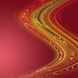 Abstract elegant background design. With space for your text Royalty Free Stock Photo