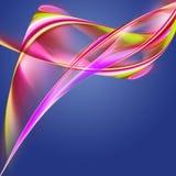 Abstract elegant ontwerp als achtergrond Stock Fotografie