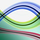 Abstract elegant ontwerp als achtergrond Royalty-vrije Stock Afbeeldingen