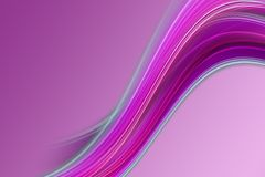 Abstract elegant romantic background design Royalty Free Stock Image
