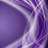 Abstract elegant romantic background design Stock Images