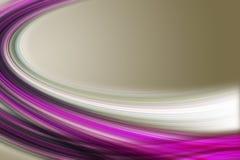 Abstract elegant romantisch ontwerp als achtergrond Royalty-vrije Stock Fotografie