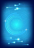 Abstract element background Stock Images