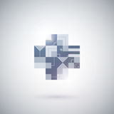 Abstract element Royalty Free Stock Images