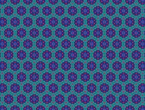 Abstract Embroidery patterns Royalty Free Stock Photography