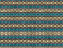 Abstract Embroidery patterns Royalty Free Stock Image