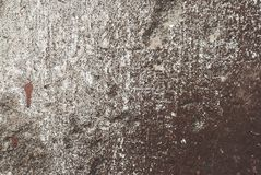 Abstract empty background.Concrete wall texture.Cement and concrete surface. Abstract empty background.Photo of concrete wall texture.Grey washed cement and Royalty Free Stock Photography