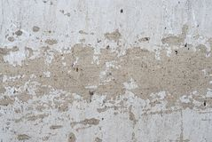 Abstract empty background.Concrete wall texture.Cement and concrete surface. Abstract empty background.Photo of concrete wall texture.Grey washed cement and Royalty Free Stock Image
