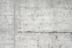 Abstract empty background.Photo of blank concrete wall texture. Grey washed cement surface.Horizontal. Royalty Free Stock Photos
