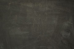 Abstract empty blackboard background Stock Photos