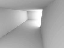 Abstract Empty Corridor Interior Design Background Stock Photos