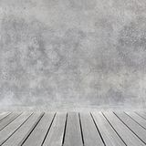 Empty abstract interior with concrete wall stock images