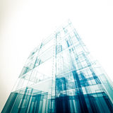 Abstract engineering Stock Photography