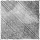 Abstract engraving grunge texture. Stock Photo