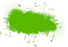 Abstract environmental background Stock Photo