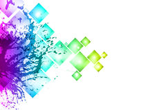 Abstract eps10 background Royalty Free Stock Images