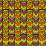 Abstract ethnic background.Vector Royalty Free Stock Images