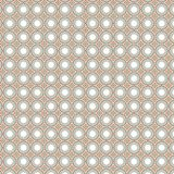 Abstract Ethnic Geometric Round Plaid Pattern Fabric Illustration Seamless Pattern Background. Ethnic Plaid  Round Abstract Geometric  Illustration Flower Stars Royalty Free Stock Photography
