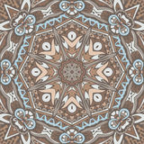 Abstract ethnic indian seamless pattern tribal Stock Photography