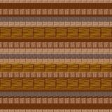 abstract ethnic pattern seamless 库存例证