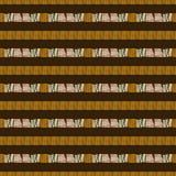 abstract ethnic pattern seamless 向量例证