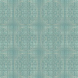 Abstract ethnic seamless fabric pattern. Royalty Free Stock Images