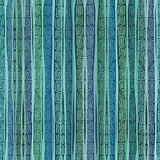 Abstract ethnic striped seamless pattern Stock Photos