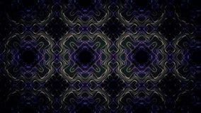Abstract exclusief purper kleurenbehang Royalty-vrije Stock Foto's
