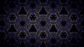 Abstract exclusief purper kleurenbehang Royalty-vrije Stock Foto