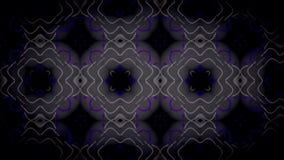 Abstract exclusief purper kleurenbehang Stock Afbeeldingen